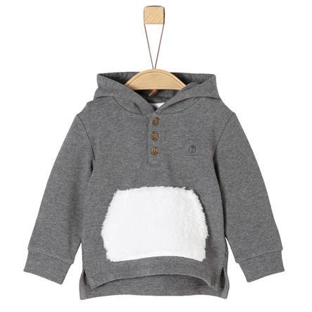 s. Olive r Sweatshirt til drenge grå melange