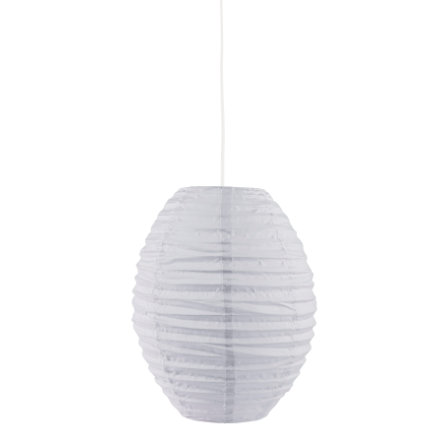 Kids Concept® Lampenschirm Edvin, grau