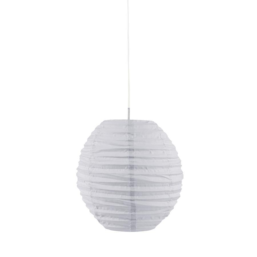 Kids Concept® Lampskärm grå 30x40