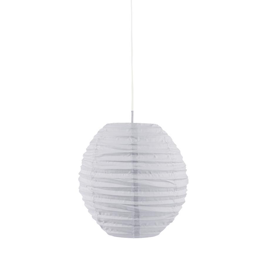 Kids Concept® Plafondlamp Edvin grijs