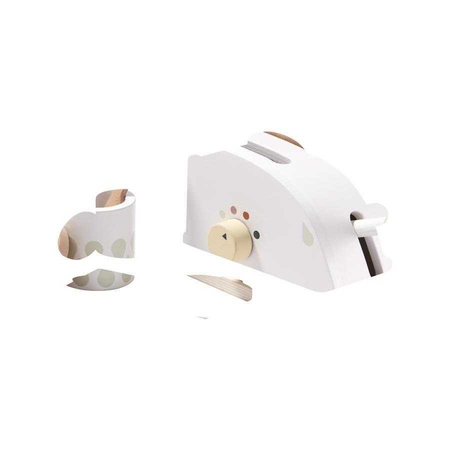 Kids Concept ® Tostapane giocattolo con accessori