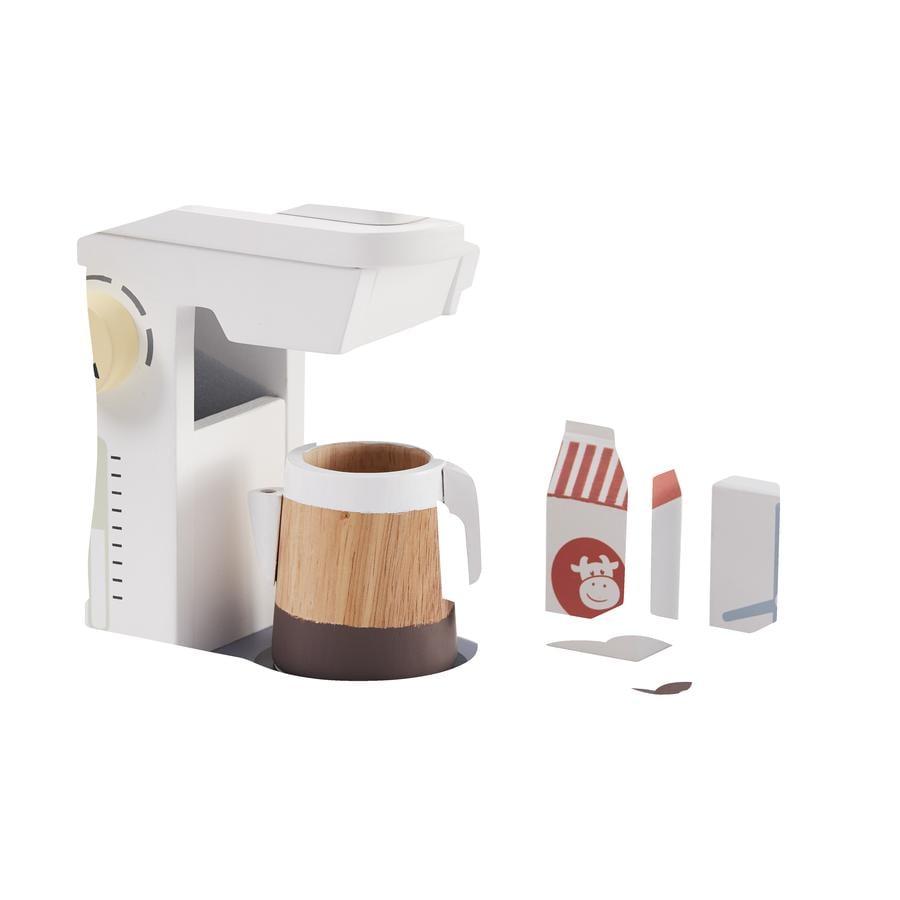Kids Concept® koffiezetapparaat met accessoires