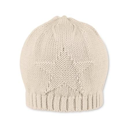 Sterntaler Neulottu hattu Terrybär Baylee ecru