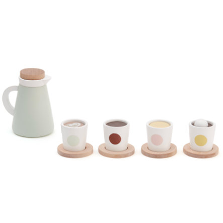 Kids Concept® Kaffe- og Teset