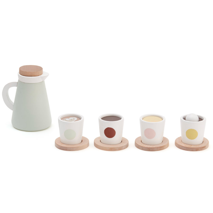 Kids Concept® kávová a čajová souprava