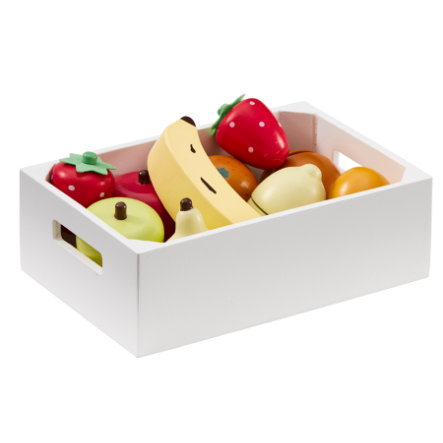 Kids Concept® gemengde fruitkrat