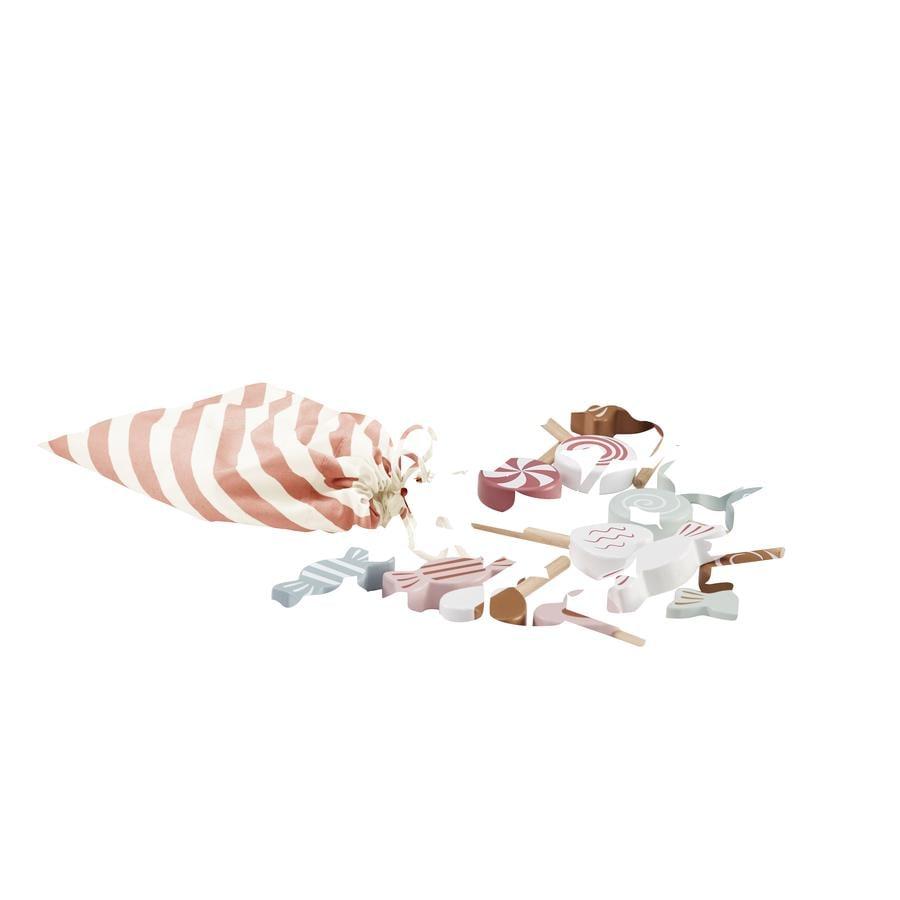 Kids Concept® Sachet de bonbons en bois
