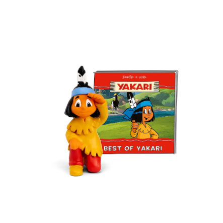tonies® Yakari - Best of Yakari
