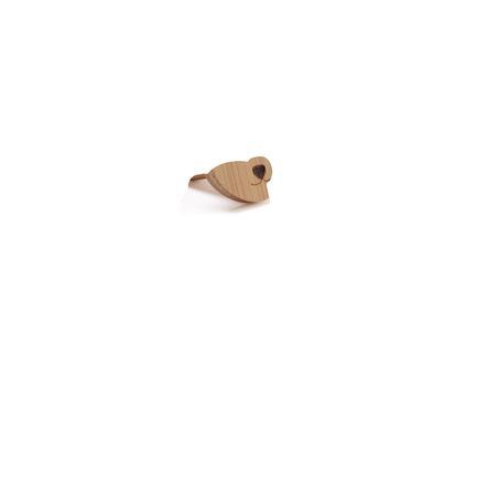 Kids Concept® Patère enfant animaux Edvin 3 pièces bois