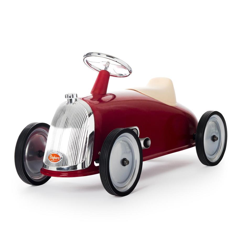 Baghera Porteur enfant Rider rouge
