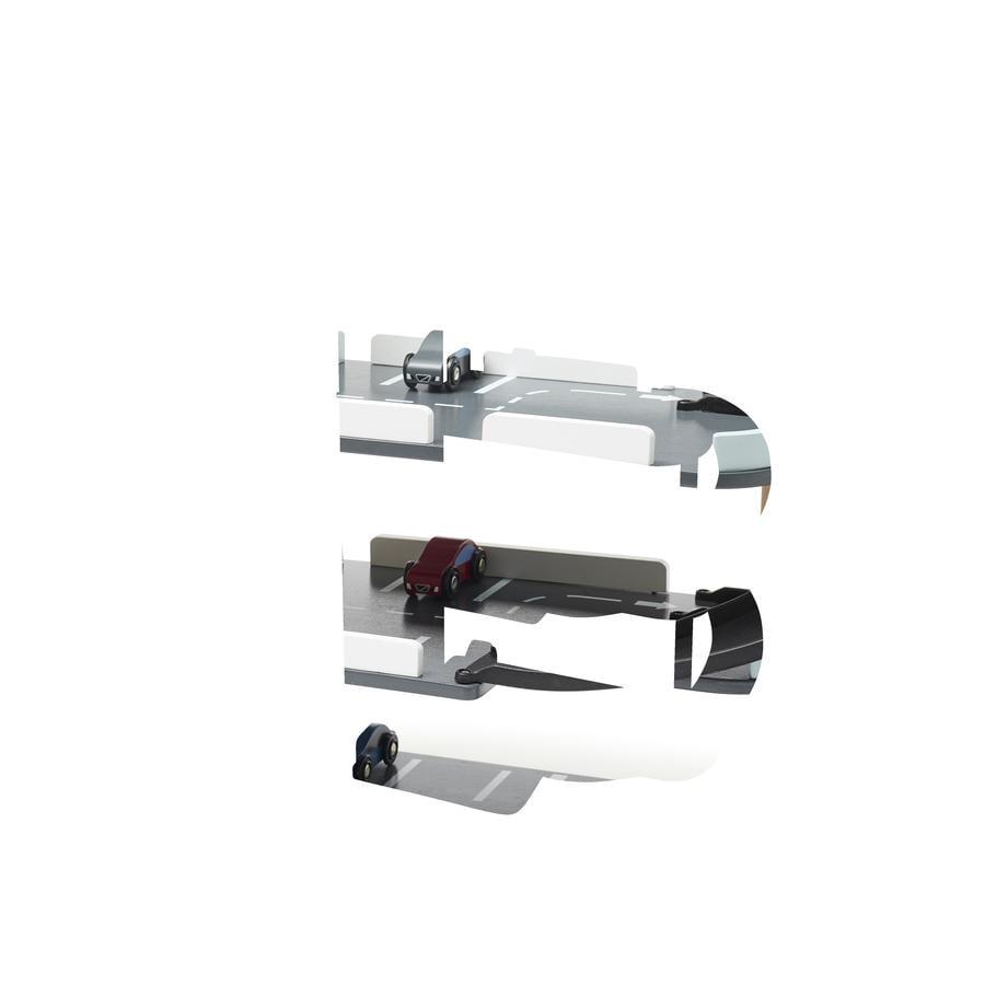 Kids Concept® Parkhaus 3-stöckig Aiden