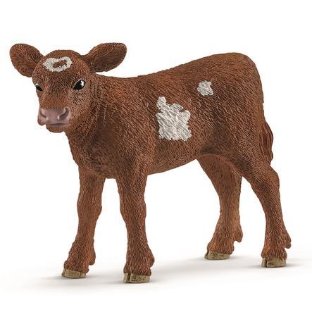Schleich Figurine veau Texas Longhorn 13881