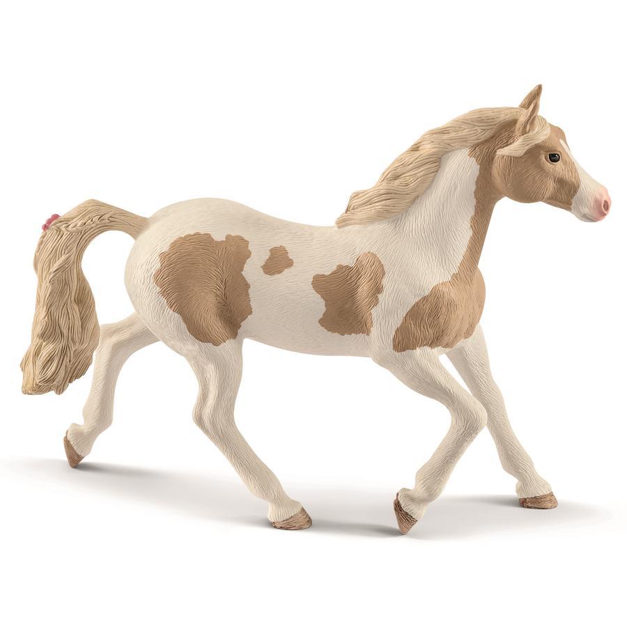 Schleich Figurine jument Paint Horse 13884