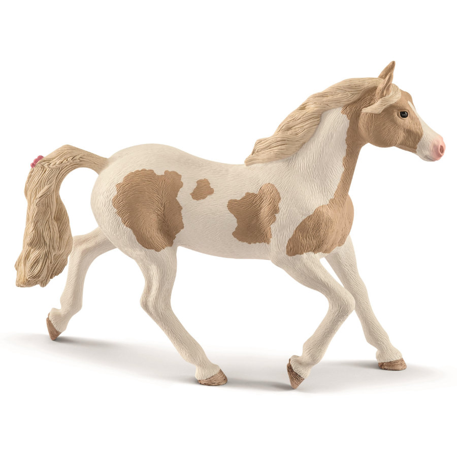 Schleich Paint Horse Stute 13884