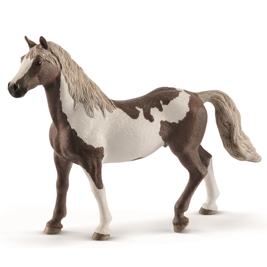 Schleich Figurine hongre Paint Horse 13885