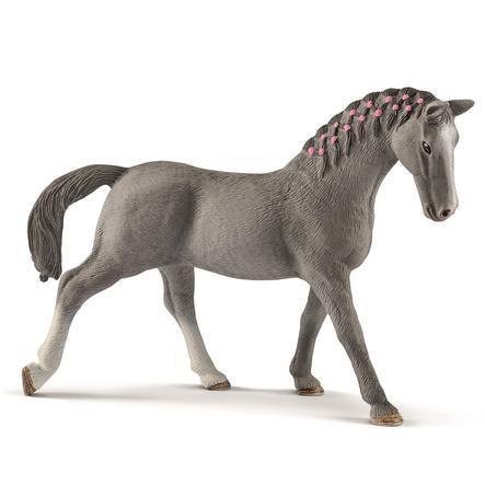 nueva 13806 caballo de Club Mustang yegua caballo Schleich