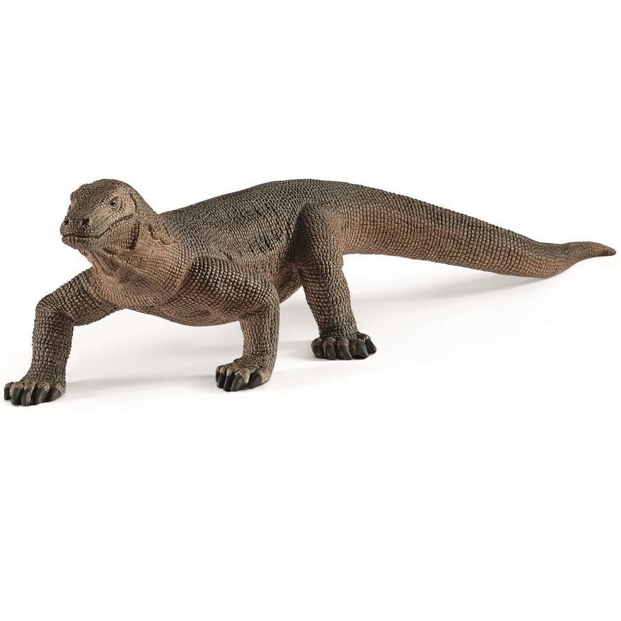 Schleich Figurine dragon de Komodo 14826
