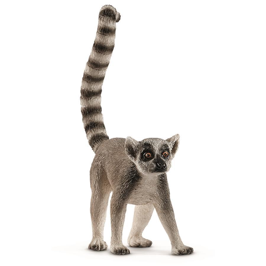 Schleich Lemur 14827