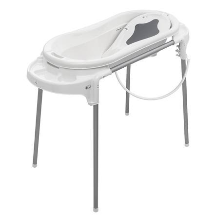 ROTHO Ensemble de bain TOP Xtra, blanc