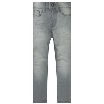 STACCATO Girl s Jeans Skinny jean gris moyen