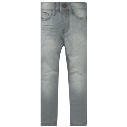 STACCATO Girls Jeans Skinny mid grey denim