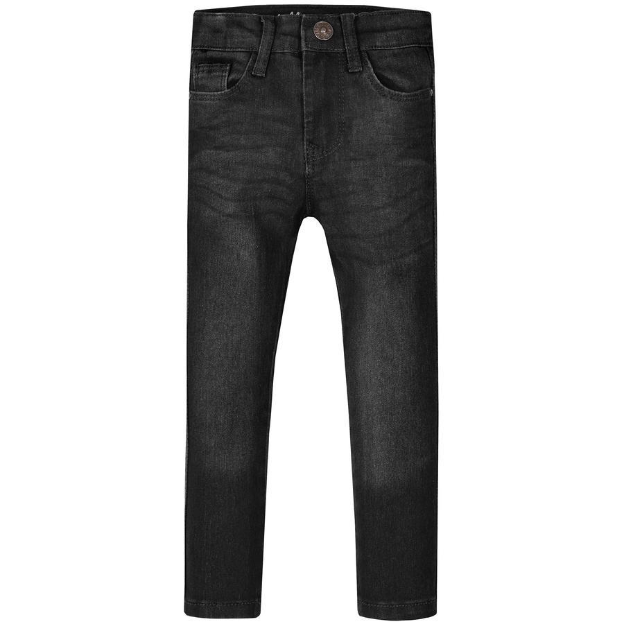 STACCATO Girls Jeans Skinny black denim