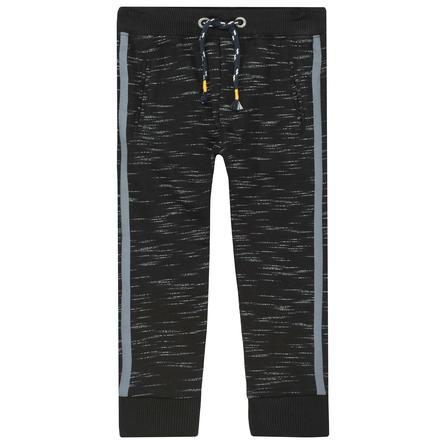 STACCATO Boys Jogginghose black structure