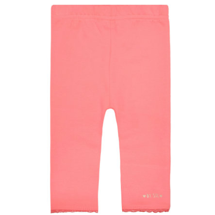 STACCATO Girl s Sweatleggings soft różowy