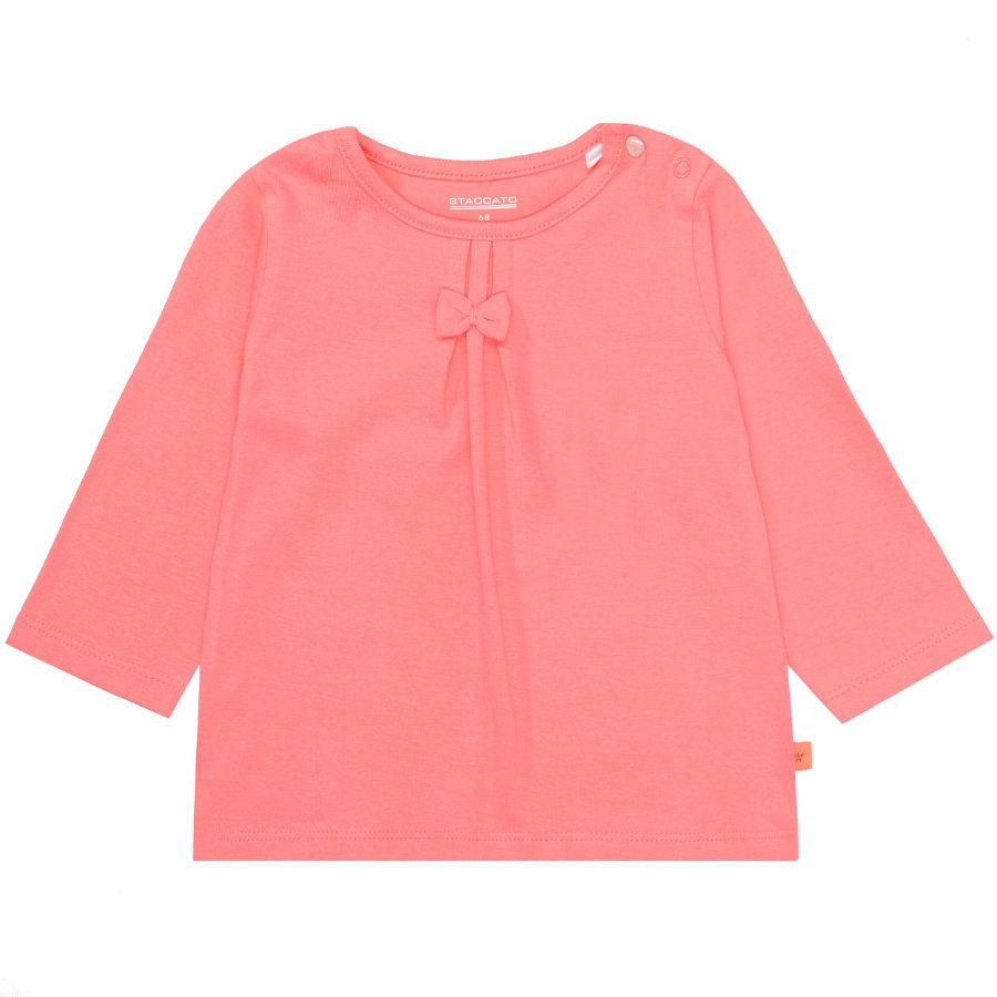 STACCATO Girl s Camisa soft rosa