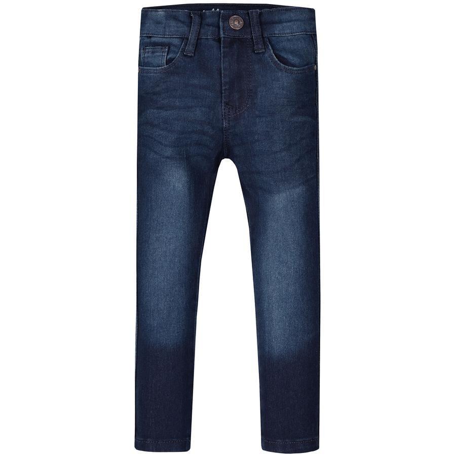 STACCATO Girls Jeans Skinny dark blue denim