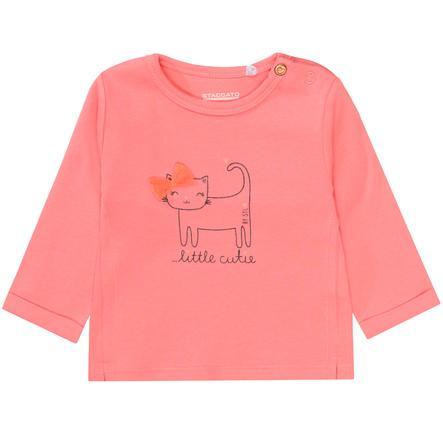 STACCATO girls langermet skjorte myk rosa