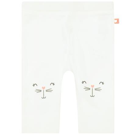 STACCATO Girls Legging offwhite
