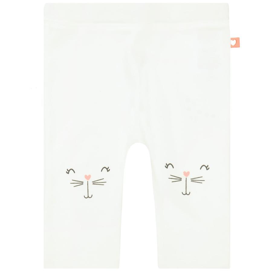 STACCATO  Girls Vypnuté nohavice white