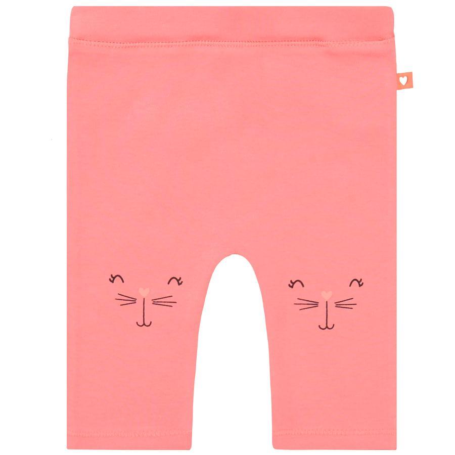 STACCATO  Girls Legíny měkké růžové