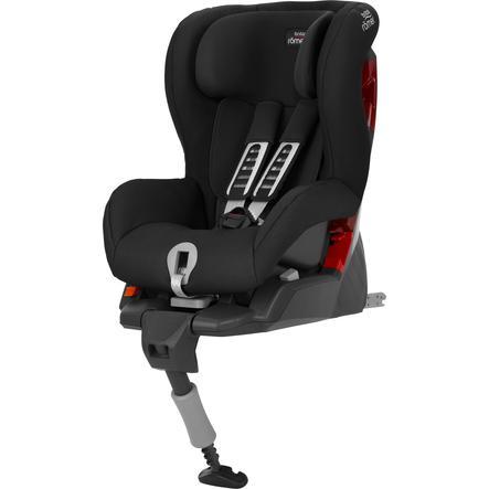 britax römer silla de coche Safefix plus Cosmos Black