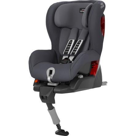 BRITAX RÖMER Fotelik samochodowy Safefix Plus Strom Grey