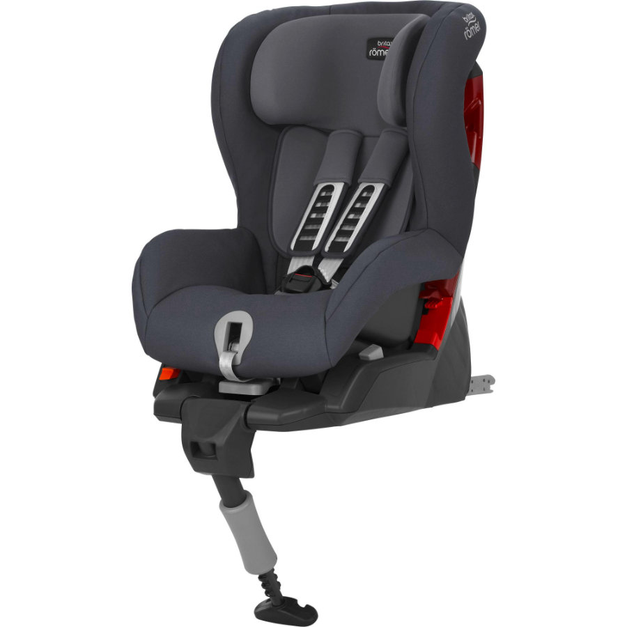 Britax Römer Kindersitz Safefix plus Storm Grey