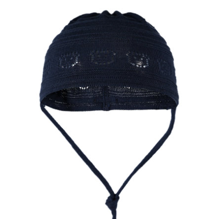 MaxiMo Boys Baby Hat navy