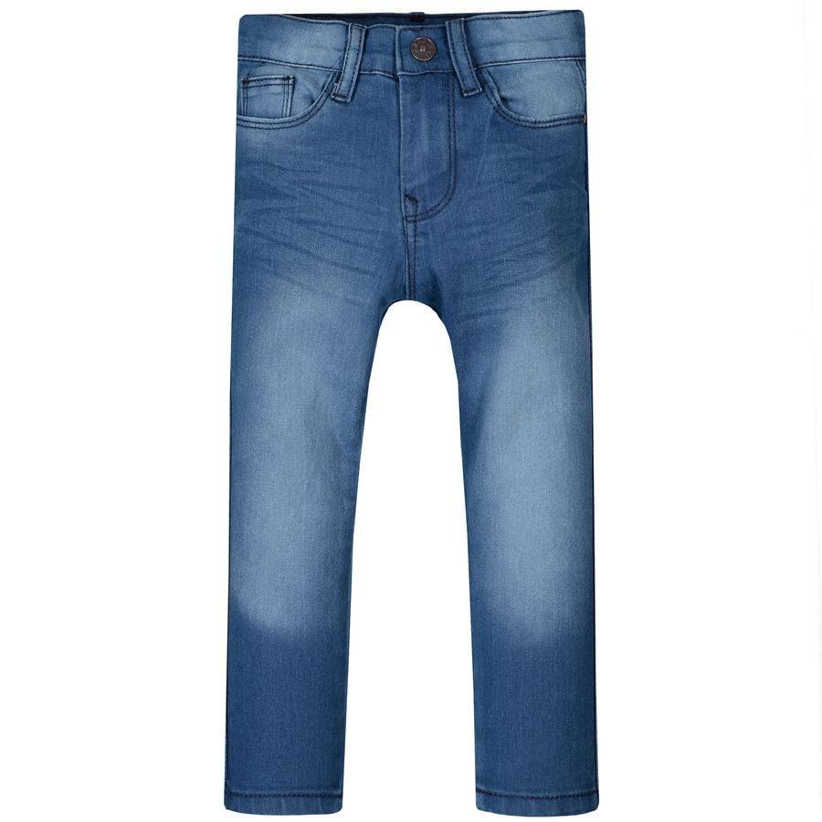 STACCATO Girl s Jeans Skinny mid blue denim