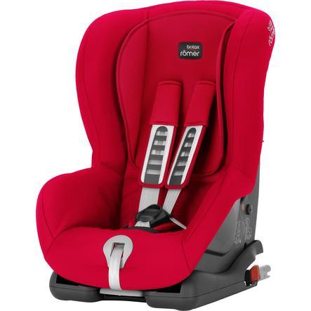 Britax Römer Kindersitz Duo plus Fire Red