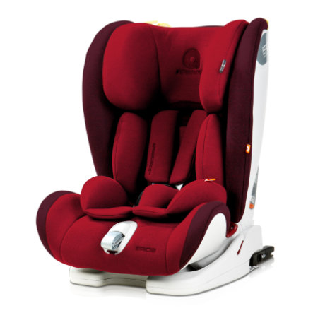 Apramo Kindersitz EROS Chilli Red