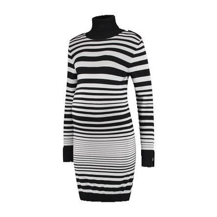 LOVE2WAIT Umstandskleid Striped