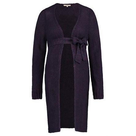 noppies Cardigan Mees mørk purple
