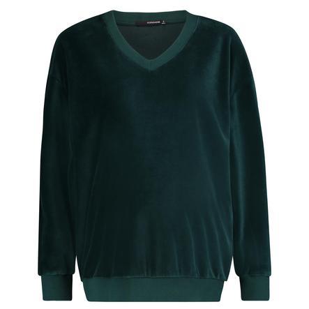 SUPERMOM Těhotenský svetr Velvet