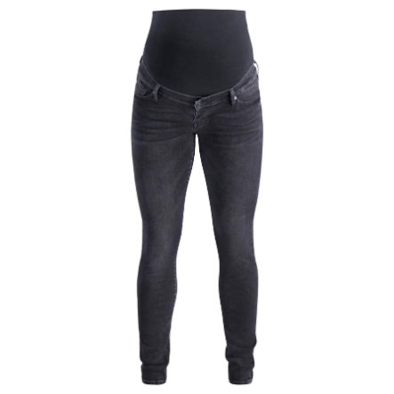 noppies Maternity jeans Avi Anthracite