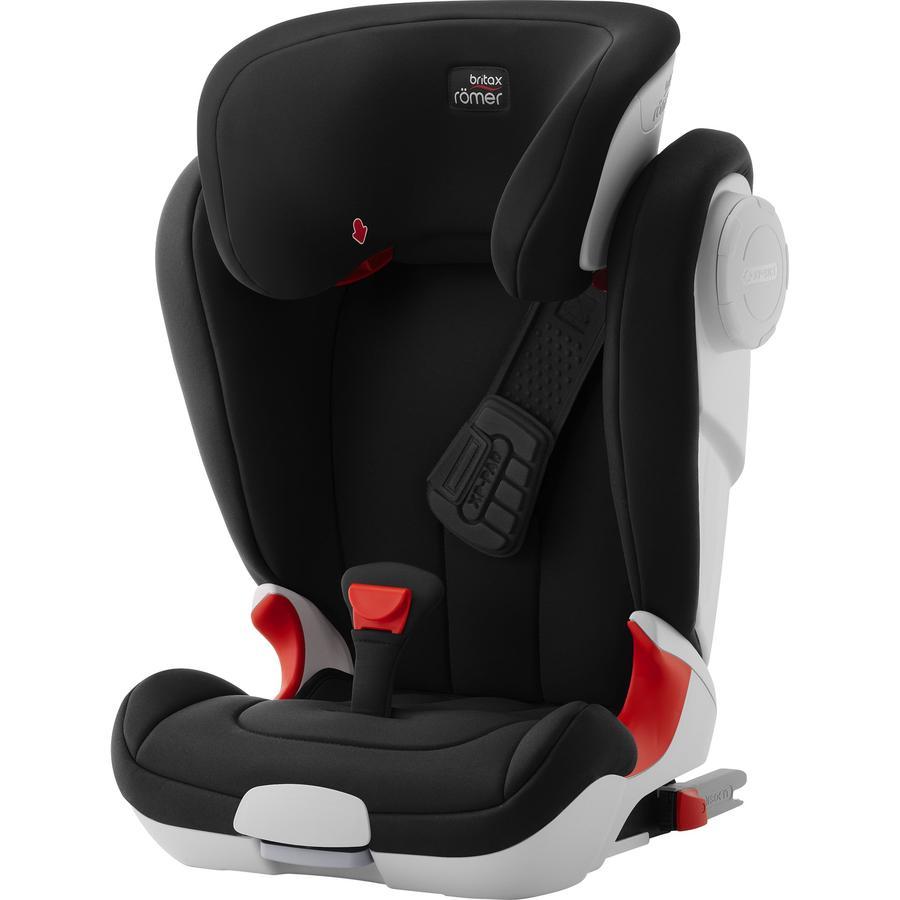 Britax Römer Kindersitz Kidfix II XP SICT Cosmos Black