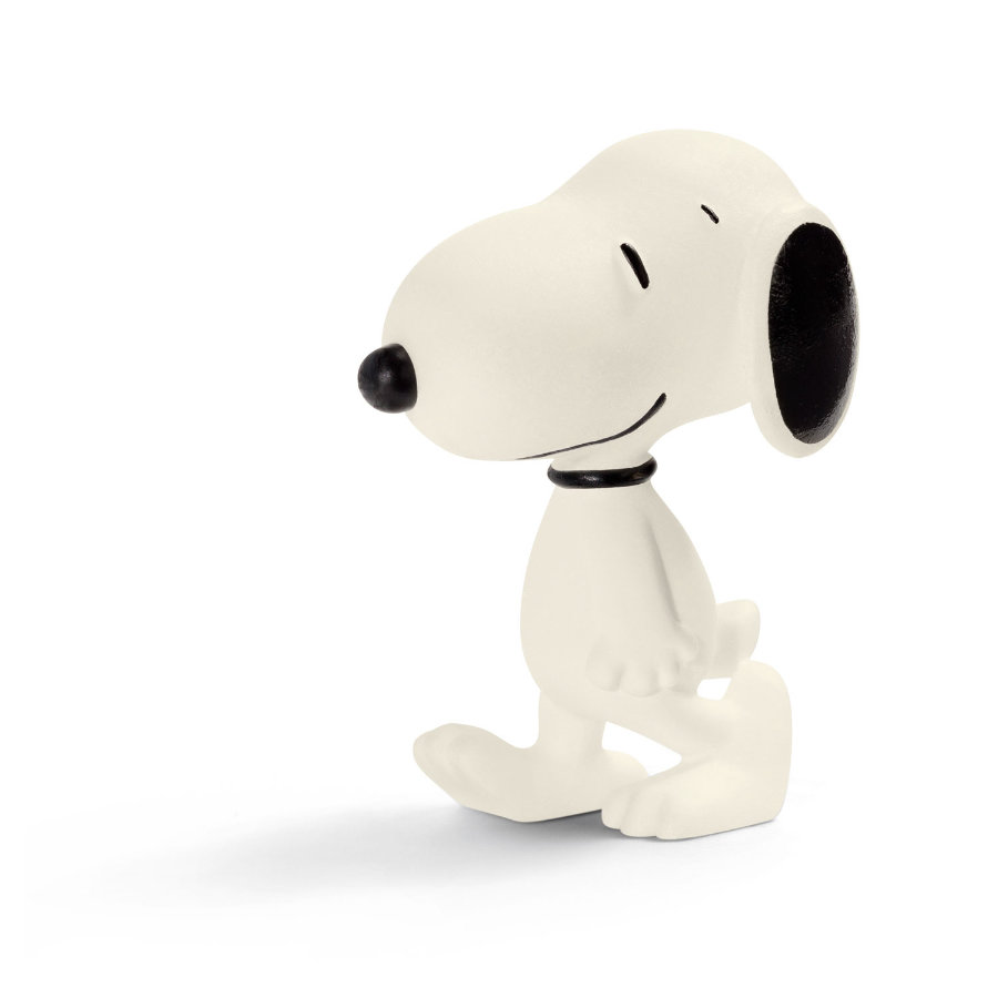 SCHLEICH Snoopy, marchant 22001