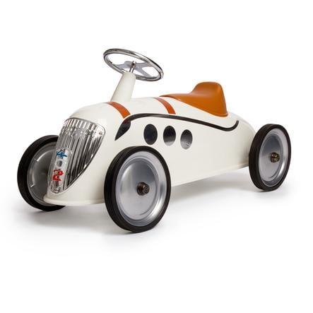 Baghera Diapositiva Rider Peugeot Darl'mat Beige