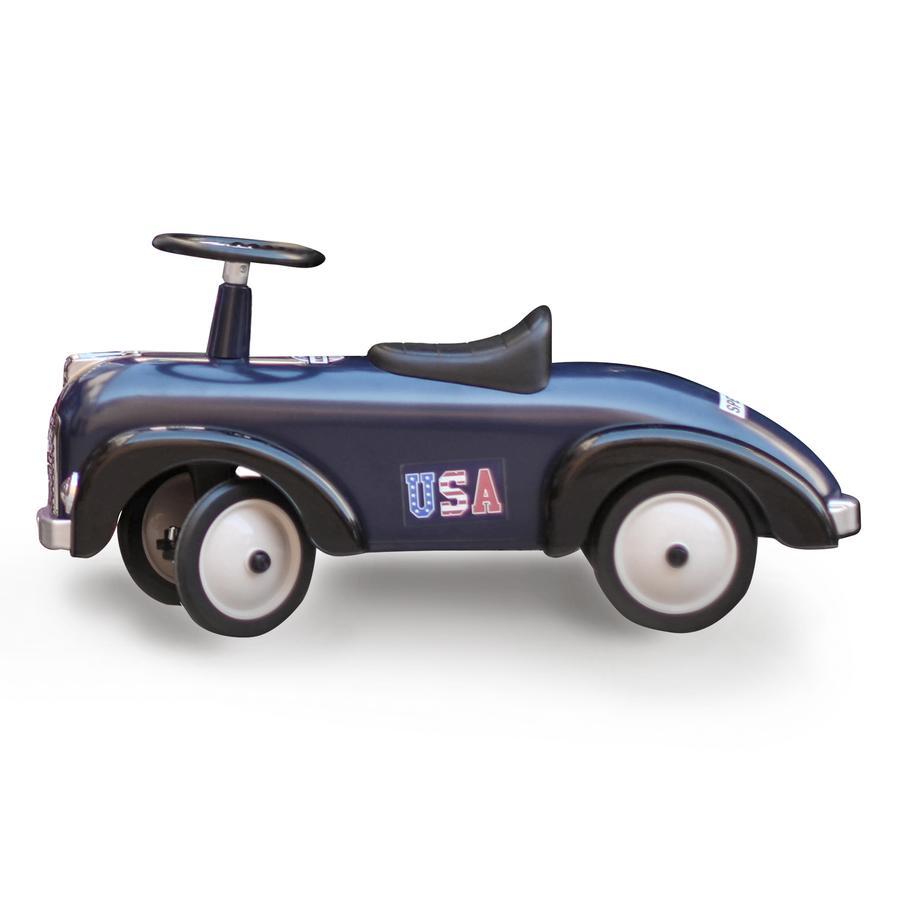 Baghera Rutscher Speedster Amerika