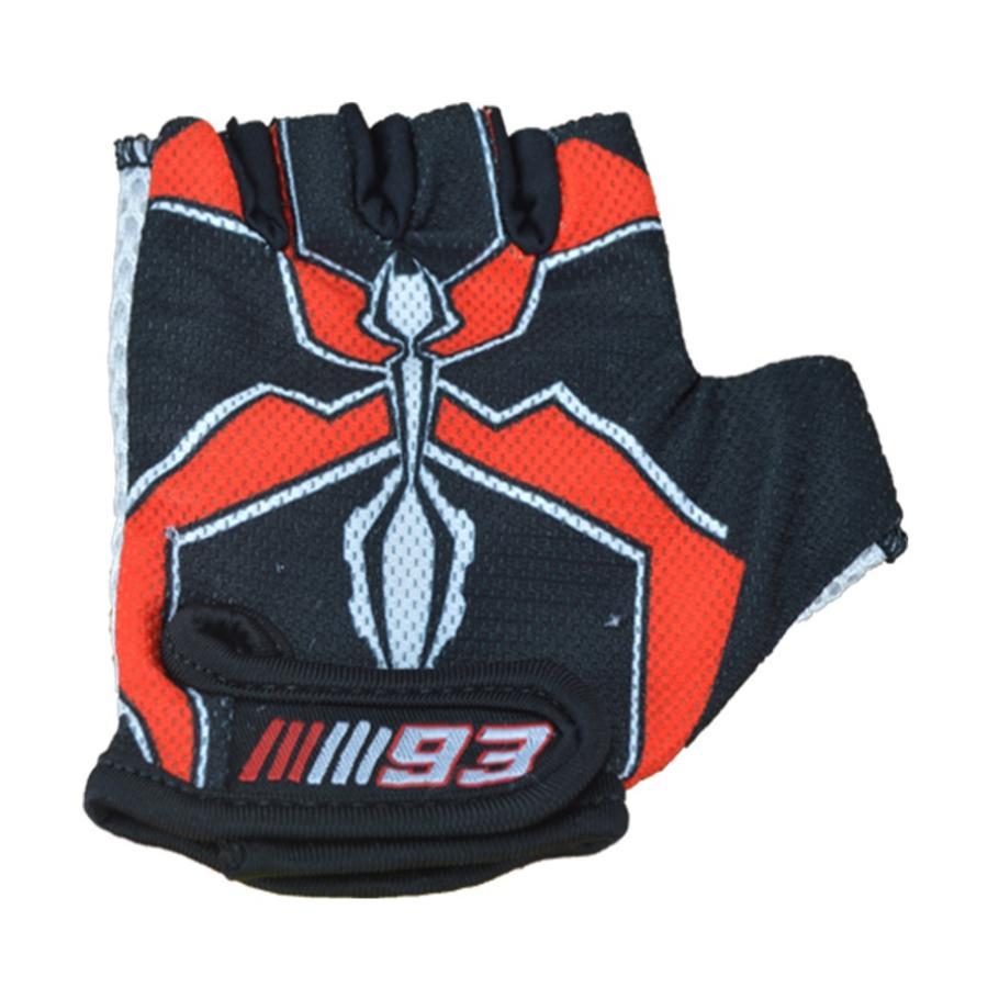 kiddimoto® Handskar Design Sport, Marc Marquez - M